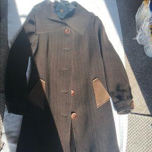 Mackage Trench Coat